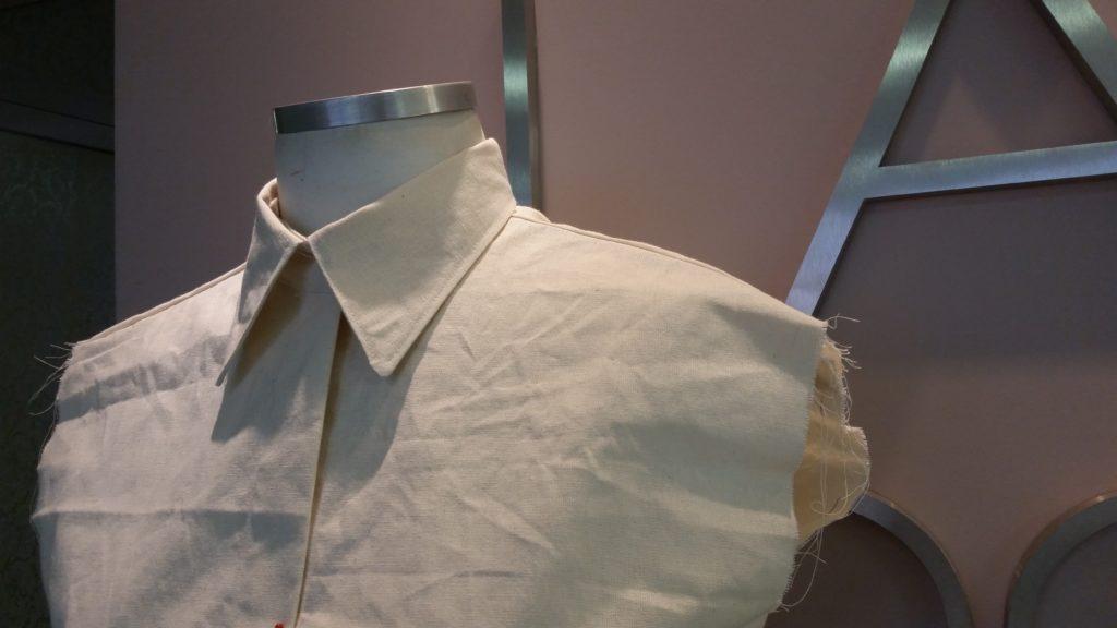 f0e11a18fe440 Confecção de camisa masculina