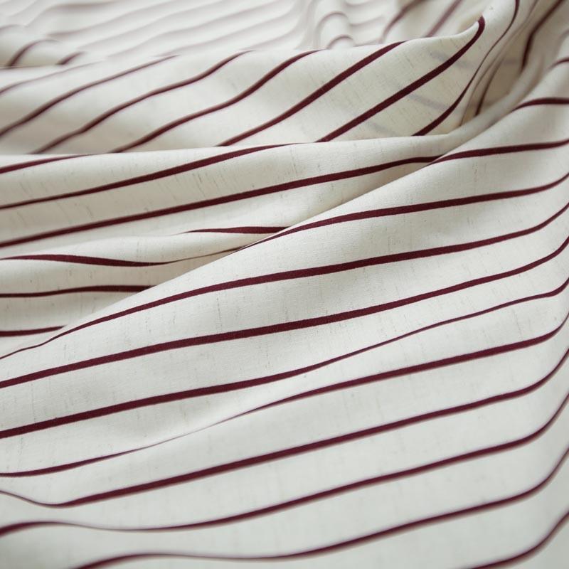 2673e5ac0 Os tecidos mais usados na alfaiataria feminina - Algodão Cru
